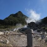 箱根で群発地震と噴気 ほかの観光地は大丈夫?大地震的中の村井教授の見解