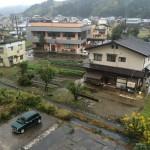 浦佐駅、小出駅/おすすめのホテル、ランチと観光(新幹線建設の謎)