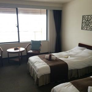 シーサイド磯原ホテル