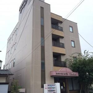 磯原 ホテル