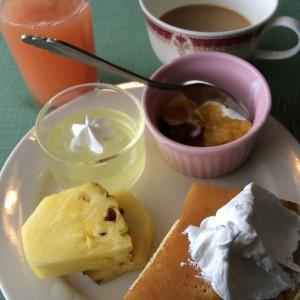 茨城県 温泉 朝食