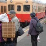 千葉への日帰り旅行&温泉の決定版・小湊鉄道(養老渓谷駅 観光のおすすめ)