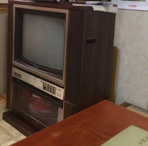 昭和時代のテレビ