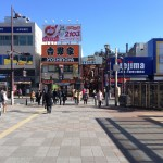 大宮駅 安いランチなら東口すずらん通りがおすすめ