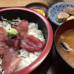 熱海駅近  安くて驚きの海鮮丼と立ち寄り湯を公開〜地元民が愛用〜