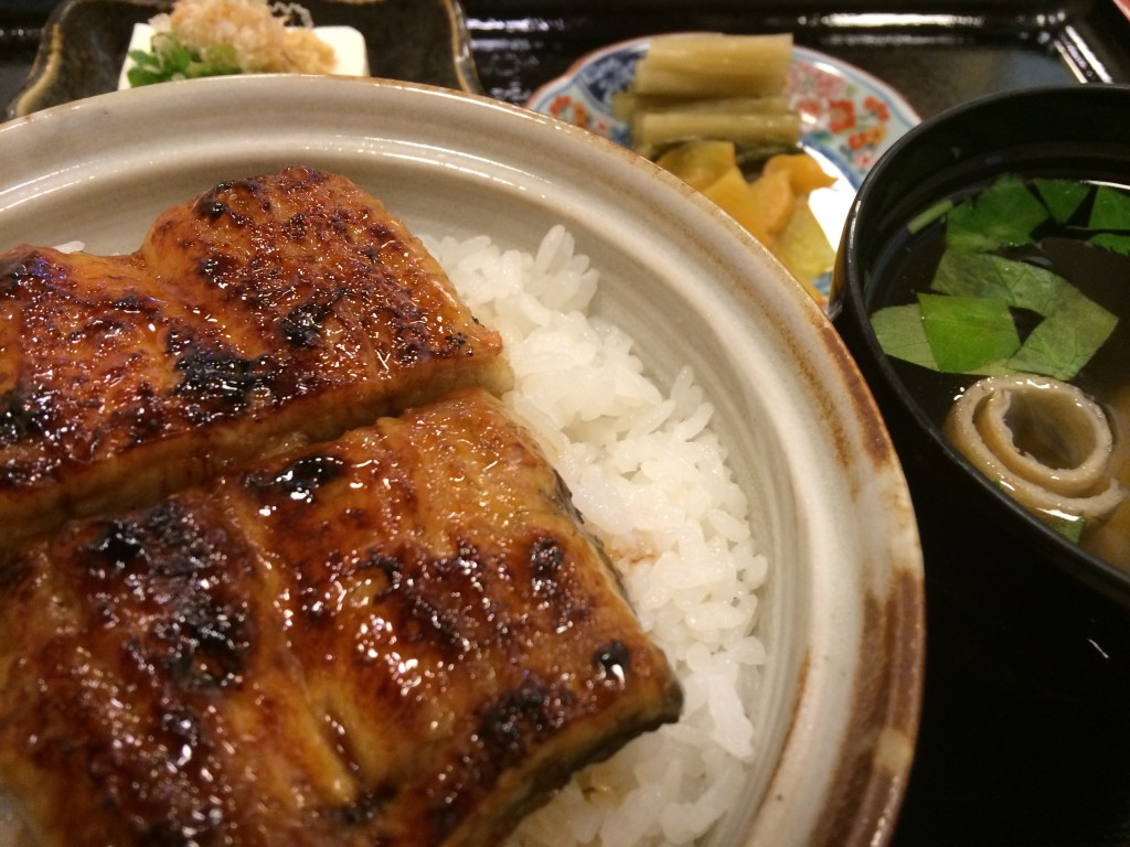 岡谷 濱丑川魚店