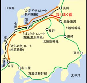 Route_comparison_between_Tokyo_and_Hokuriku_ja