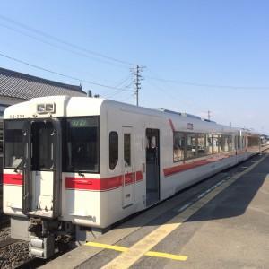 八高線 児玉駅