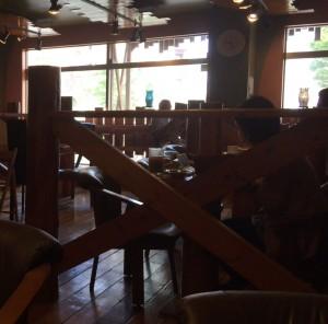 喫茶店 越谷