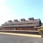 世界遺産は混雑する富岡製紙工場だけじゃない 児玉駅に超穴場発見