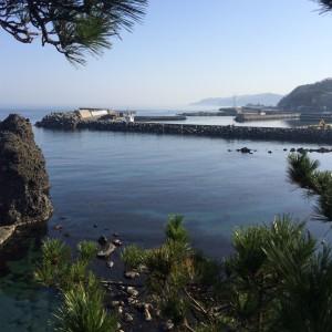 糸魚川ジオパーク 旅行