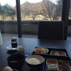 ホテル国富アネックス 姫川 朝食