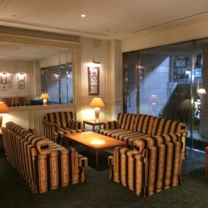 ラングウッド高田 ホテル