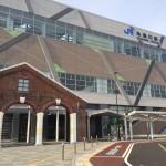 北陸新幹線糸魚川駅 周辺観光とおすすめランチ、食事完全ガイド(そば、パワーストーン、ヒスイ)