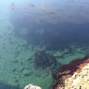 糸魚川 日本海