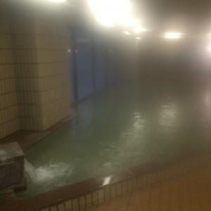 糸魚川温泉 ジオサイト