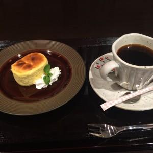 雪室コーヒー