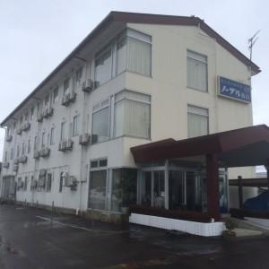 ノーブル飯山 北飯山駅 ホテル