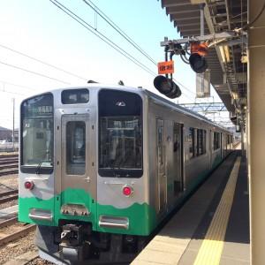 えちごトキめき鉄道 妙高はねうまライン