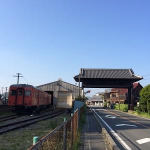 いすみ鉄道 撮影スポット