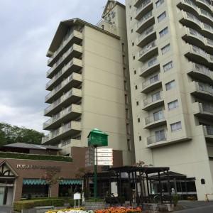 上毛高原駅 ホテル