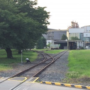 武州原谷駅