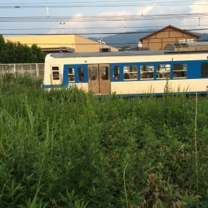 埼玉県 廃線跡