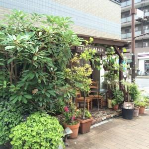 戸田駅 カフェシバケン
