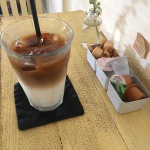 戸田市役所 カフェ
