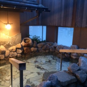 ドーミーイン新潟 温泉