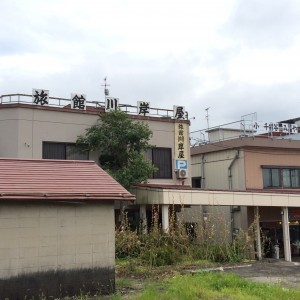 小千谷駅前 ホテル