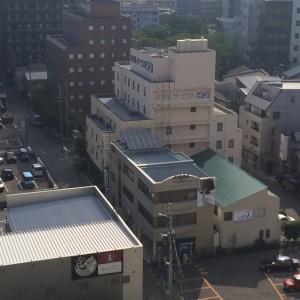 ターミナルイン新潟 ホテル