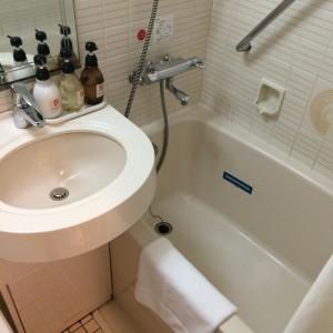 ラングウッド新潟 風呂