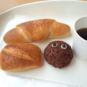 ココラデ パン
