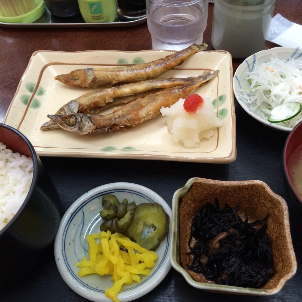 沼津 深海魚