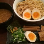 小田原駅の人気ラーメン(ランチ)【1】つけ麺超特盛無料の春樹