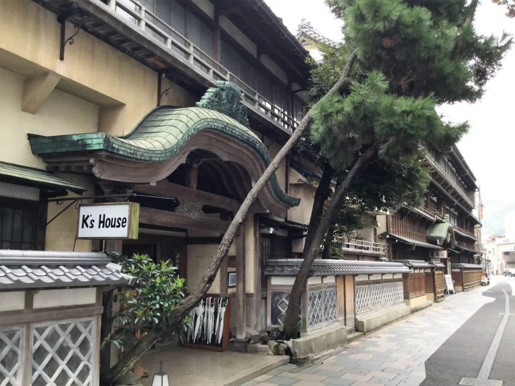 K's house 伊東