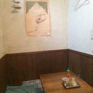 初台 カフェ