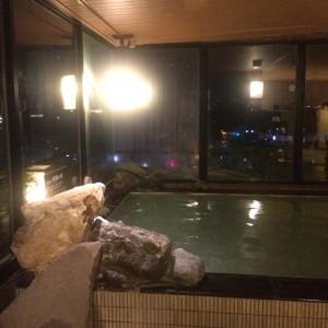 ドーミーイン三島 温泉大浴場
