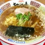 葛西駅 ランチ・ラーメンのおすすめ【2】元祖煮卵の伝統的名店ちばき屋