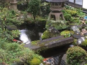 三島の温泉 錦昌館