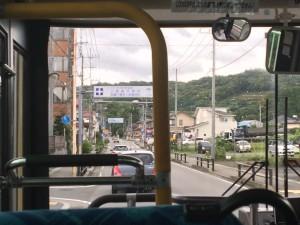 三島 路線バス