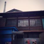 麻布十番の観光なら三田駅発のブラタモリ推奨ルートがおすすめ……2015.1.3sp