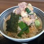 超人気店がららぽーと立川に  日本橋海鮮丼つじ半「ぜいたく丼」を辛口評価
