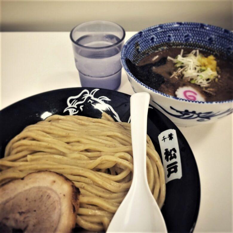 つけ麺とみ田