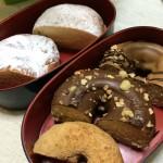 【1つダメ】セブンイレブン リニューアル新ドーナツ全6種類の感想と辛口評価