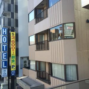 ホテルサンコー 高崎
