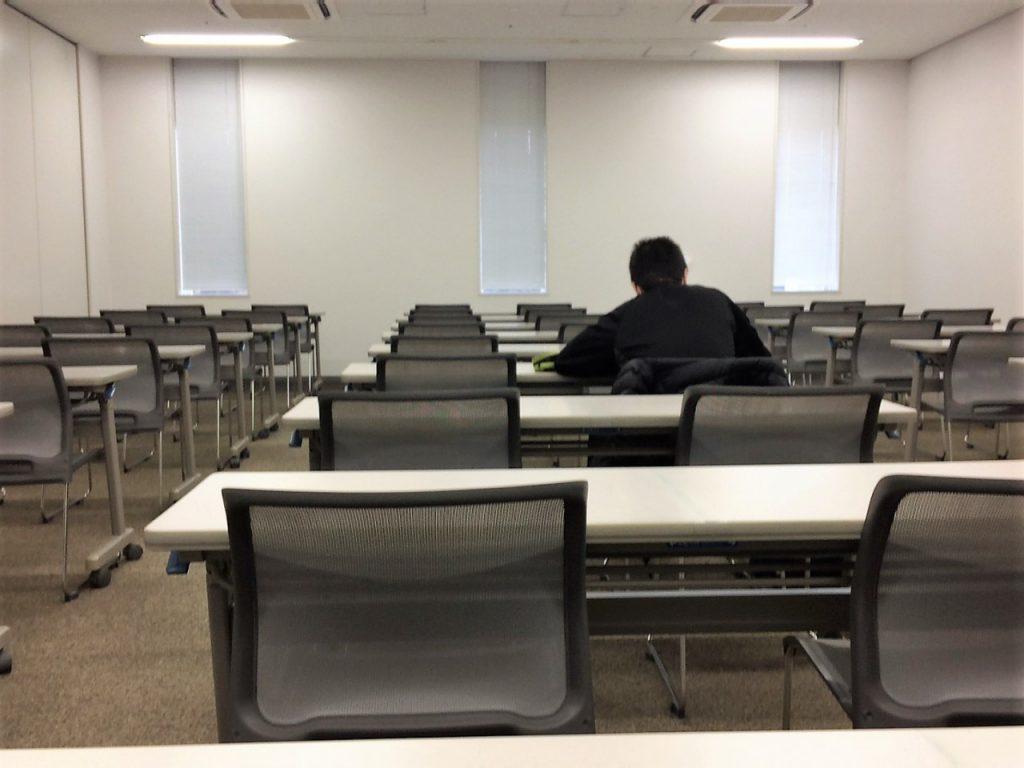 いわき 自習室