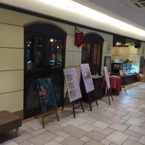 ヤマダ電機 カフェ