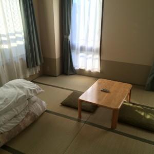 ホテル菊富士 甲府